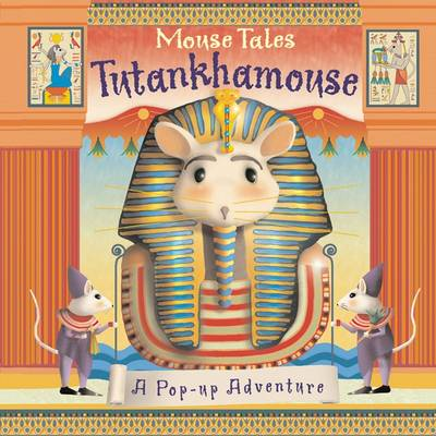 Mouse Tales by Emily Hawkins