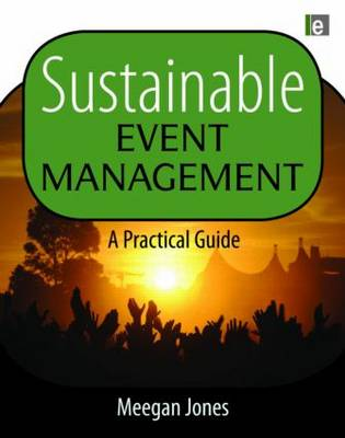 Sustainable Event Management book