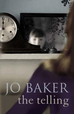 Telling by Jo Baker