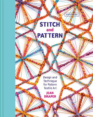 Stitch and Pattern by Jean Draper