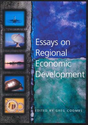 Essays on Regional Economic Development book