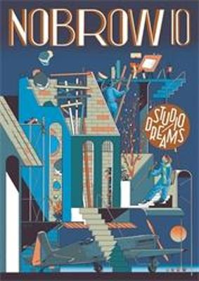 Nobrow 10 book