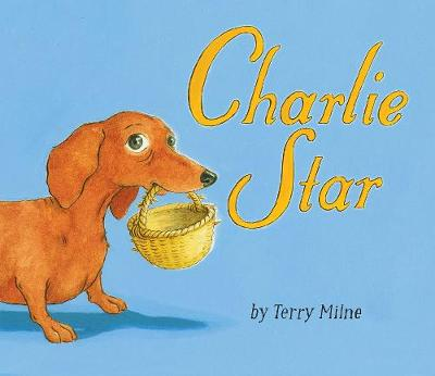 Charlie Star by Terry Milne