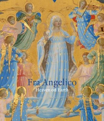 Fra Angelico by Nathaniel Silver