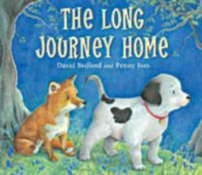The Long Journey Home by David Bedford