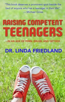 Raising Competent Teenagers book