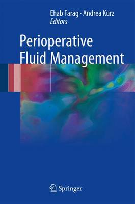 Perioperative Fluid Management by Ehab Farag