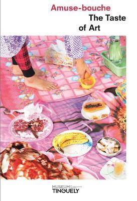 Amuse-Bouche: The Taste of Art book