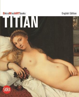 Titian (Skira Mini Artbooks) book