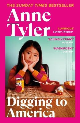Digging to America book
