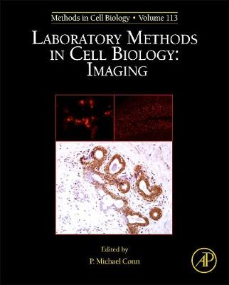 Laboratory Methods in Cell Biology: Imaging by Saurabh Jha