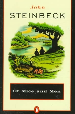 Of Mice And Men And Cannery Row by John Steinbeck