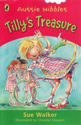 Tilly's Treasure book