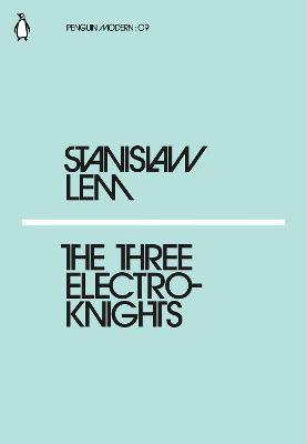 Three Electroknights book