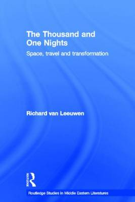 Thousand and One Nights book
