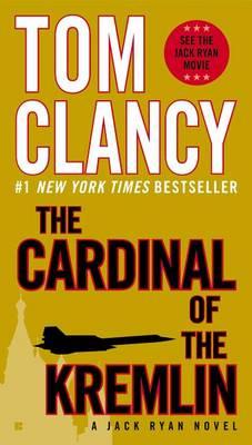 Cardinal of the Kremlin book