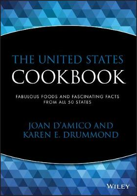 United States Cookbook by Joan D'Amico
