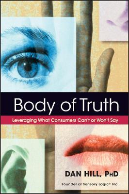 Body of Truth by Dan Hill