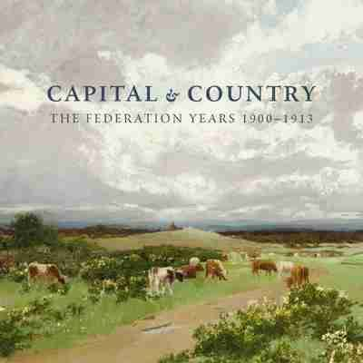 Capital & Country by Miriam Kelly