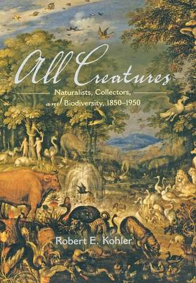 All Creatures book
