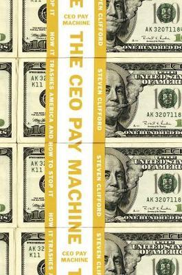 Ceo Pay Machine book