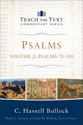 Psalms by C Hassell Bullock