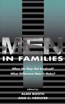 Men in Families by Alan Booth