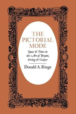 Pictorial Mode by Donald Ringe