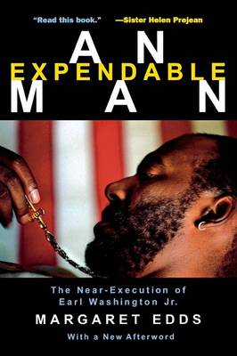 Expendable Man book