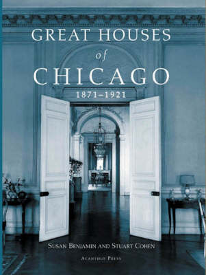 Great Houses of Chicago book