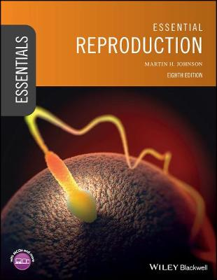 Essential Reproduction by Martin H. Johnson