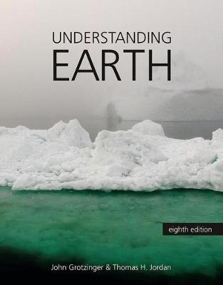Understanding Earth by John Grotzinger