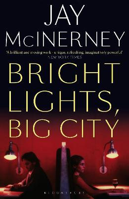 Bright Lights, Big City book