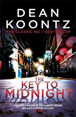 Key to Midnight by Dean Koontz