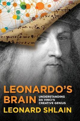 Leonardo's Brain book