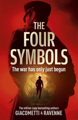 The Four Symbols: The Black Sun Series, Book 1 book