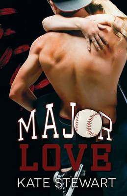 Major Love by Kate Stewart