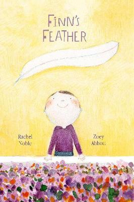 Finn's Feather by Rachel Noble