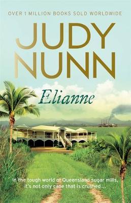 Elianne by Judy Nunn