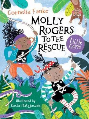 Molly Rogers to the Rescue book