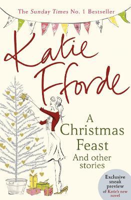 A Christmas Feast by Katie Fforde