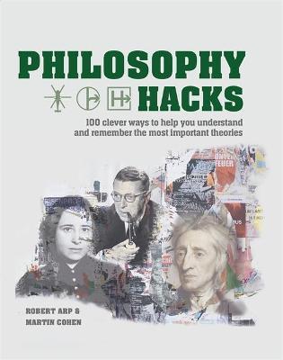 Philosophy Hacks by Robert Arp