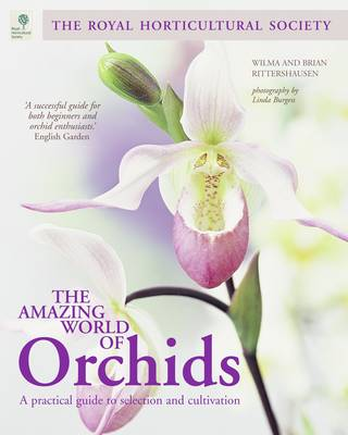 Amazing World of Orchids by Brian Rittershausen