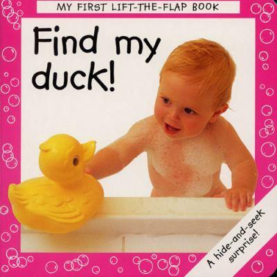 Find My Duck! by Debbie MacKinnon