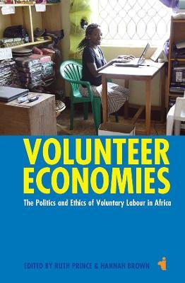 Volunteer Economies by Ruth Prince
