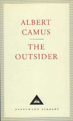 Outsider by Albert Camus