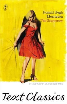 Scarecrow book