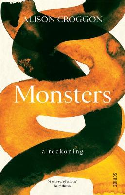 Monsters by Alison Croggon