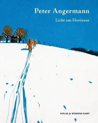 Peter Angermann: Light on the Horizon by Julian Spalding