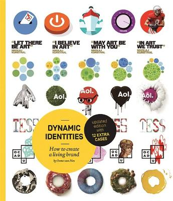 Dynamic Identities by Irene van Nes